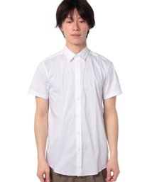 BENETTON (mens)/半袖ドレスシャツ/502976579