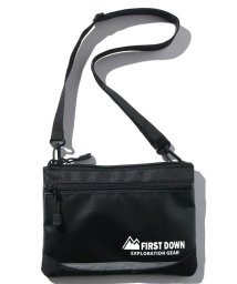 FIRST DOWN EXPLORATION GEAR/FD-EX デイトナ サコッシュ/502982812