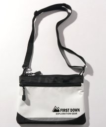 FIRST DOWN EXPLORATION GEAR/FD-EX デイトナ サコッシュ/502982813