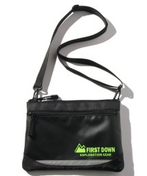 FIRST DOWN EXPLORATION GEAR/FD-EX デイトナ サコッシュ/502982814