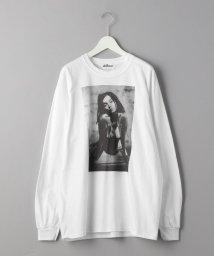 BEAUTY&YOUTH UNITED ARROWS/【別注】 <idilliaco> Bjork 1/Tシャツ/502983770
