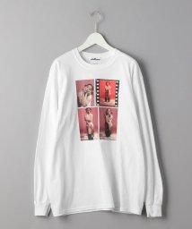 BEAUTY&YOUTH UNITED ARROWS/【別注】 <idilliaco> Bjork 3/Tシャツ/502983772