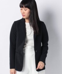 JOCONDE ROYAL/【セットアップ対応】【洗える】テーラードジャケット/グログランジャージー/502988261
