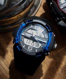 CREPHA PLUS/T-SPORTS ティースポーツ アナデジウオッチ 腕時計【TS-AD251】 /502991284