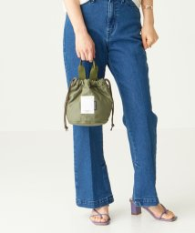 EMMEL REFINES/【WEB限定】JANE SMITH(ジェーンスミス)巾着バッグ/502991379