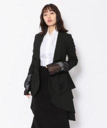 RoyalFlash/ADDICT NOIR/アディクト ノアー/Tailored Jacket/503000245