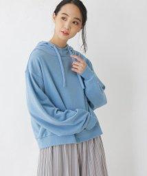SHOO・LA・RUE Cutie Blonde/【M-L】フードカジュアルプルオーバー/503004815