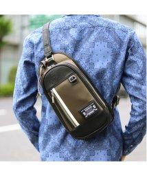 Men's Bigi/【Admiral<アドミラル>別注】ボディバッグ/502364101