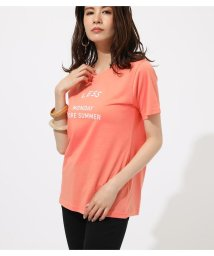 AZUL by moussy/LESS TEE/502370425