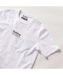 MEN'S BIGI TOKYO/【Rambling RECORDS×MEN'S BIGI】ロゴプリントTシャツ<br>/502449521