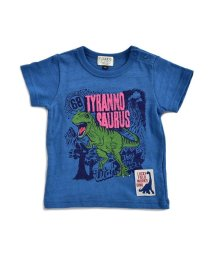 F.O.KIDS/ティラノサウルスプリントTシャツ/502879286