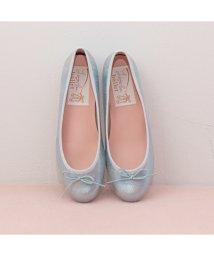 Launa lea ballet/【2020SS】ラウナレアバレエ Launa lea ballet ラウンドトゥバレエシューズ【B1103】 (LブルーS)/502927803