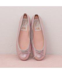 Launa lea ballet/【2020SS】ラウナレアバレエ Launa lea ballet ラウンドトゥバレエシューズ【B1103】 (ピンクS)/502927805