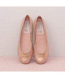 Launa lea ballet/【2020SS】ラウナレアバレエ Launa lea ballet ラウンドトゥバレエシューズ【B1103】 (PKベージュS)/502927806