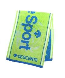 DESCENTE/デサント DESCENTE タオル スポーツタオル DMAPJE02/502959273