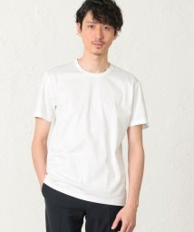 S.ESSENTIALS MENS/【2nd SKINシリーズ】長く付き合える クルーネックTシャツ/502961147