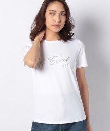 Leilian/【LE TRICOT PERUGIA】Tシャツ/502966530