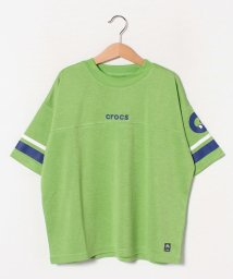 crocs(KIDS WEAR)/CROCS 半袖Tシャツ/502979153