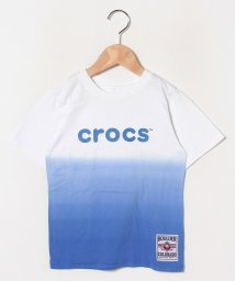 crocs(KIDS WEAR)/CROCS 半袖Tシャツ/502979155