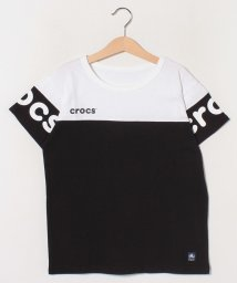 crocs(KIDS WEAR)/CROCS 半袖Tシャツ/502979157