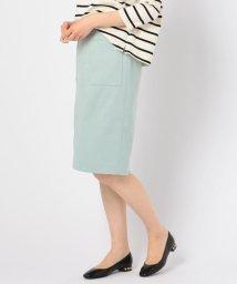 fredy emue/【WEB限定カラーあり】ポケット付Mauタイトスカート/502994612