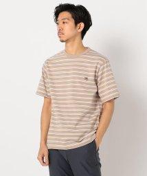 GLOSTER/ASTLAD 半袖Tシャツ/502994644