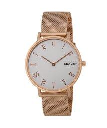 SKAGEN/SKAGEN ハルド 腕時計 SKW2714 レディース/502996300