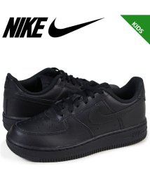 NIKE/NIKE AIR FORCE 1 LOW PS ナイキ エアフォース1 スニーカー キッズ ロー ブラック 314193-009 [12/12 追加入荷]/503003588