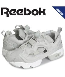 Reebok/リーボック Reebok インスタ ポンプフューリー スニーカー メンズ レディース INSTAPUMP FURY OG グレー DV6988/503004075