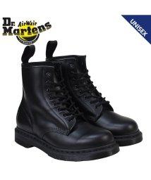 Dr.Martens/ドクターマーチン Dr.Martens 8ホール 1460 メンズ レディース ブーツ 8EYE MONO BOOT R14353001 [1/10 追加入荷]/503004581