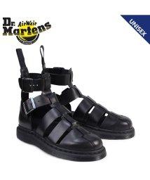 Dr.Martens/ドクターマーチン Dr.Martens サンダル ジェラルド ストラップ メンズ レディース GERALDO STRAP SANDALS ブラック 黒 R156/503004587