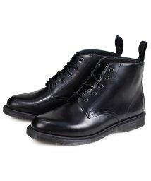 Dr.Martens/ドクターマーチン Dr.Martens 5ホール ブーツ メンズ レディース EMMELINE KENSINGTON 5EYE BOOT ブラック R16701/503004589