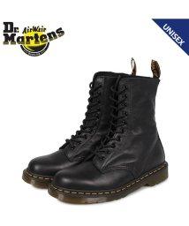Dr.Martens/ドクターマーチン Dr.Martens 10ホール 1490 W ブーツ メンズ レディース 10EYE BOOT ブラック 黒 R22524001/503004606
