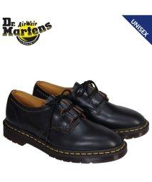 Dr.Martens/ドクターマーチン Dr.Martens 1461 メンズ レディース ギリーシューズ GHILLIE SHOE R22695001 ブラック/503004610