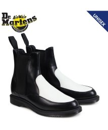 Dr.Martens/ドクターマーチン Dr.Martens サイドゴア チェルシーブーツ レディース メンズ AIMELYA CHELSEA BOOTS ブラック R2396600/503004616