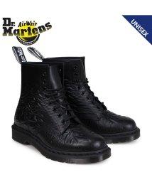Dr.Martens/ドクターマーチン Dr.Martens 8ホール 1460 ブーツ メンズ レディース UNKNOWN 8EYE BOOT ブラック R24302001/503004617