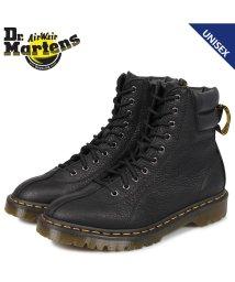 Dr.Martens/ドクターマーチン Dr.Martens 10ホール ブーツ メンズ レディース SANTO GRIZZLY 10EYE BOOT ブラック 黒 R2496900/503004635