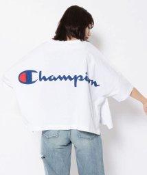 RoyalFlash/Champion/チャンピオン/WIDE T-SHIRT/503004949