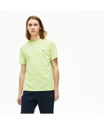 LACOSTE Mens/ウルトラライトクルーネックTシャツ/503005014