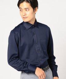 CROWDED CLOSET/【EASYCARE】サラマックスシャツ/503005136
