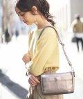 MK MICHEL KLEIN BAG/【WEB限定カラー】ショルダーウォレットバッグ/503005203
