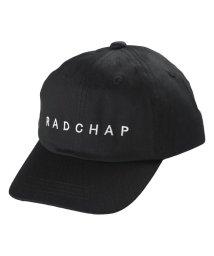 RADCHAP/刺繍ロゴキャップ(S~L)/503006053
