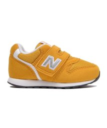 New Balance/ニューバランス/キッズ/IZ996CYL W/503006392