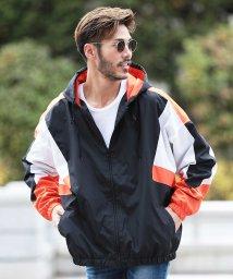 JIGGYS SHOP/デュスポブルゾン / ブルゾン メンズ ジャケット 防寒 フード パーカー/503006572