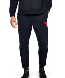 UNDER ARMOUR/アンダーアーマー/メンズ/UA PROJECT ROCK TERRY JOGGER/503007268