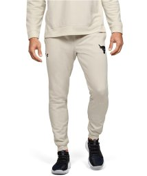 UNDER ARMOUR/アンダーアーマー/メンズ/UA PROJECT ROCK TERRY JOGGER/503007269