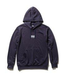 HELLY HANSEN/ヘリーハンセン/レディス/LOGO SWEAT HOODIE/503007678
