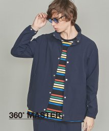 BEAUTY&YOUTH UNITED ARROWS/BY 360 MASTER レイズドネック ジャケット 【セットアップ対応】/503007910