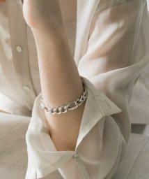URBAN RESEARCH/PHILIPPE AUDIBERT Dougchain bracelet/503007987