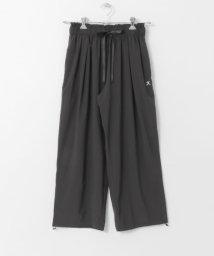 URBAN RESEARCH/DANSKIN YOGI CLOTH WIDE PANTS/503008014